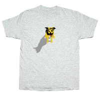 Pokeylogo T-shirt
